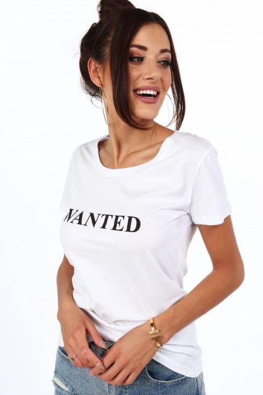2. Majica sa natpisom