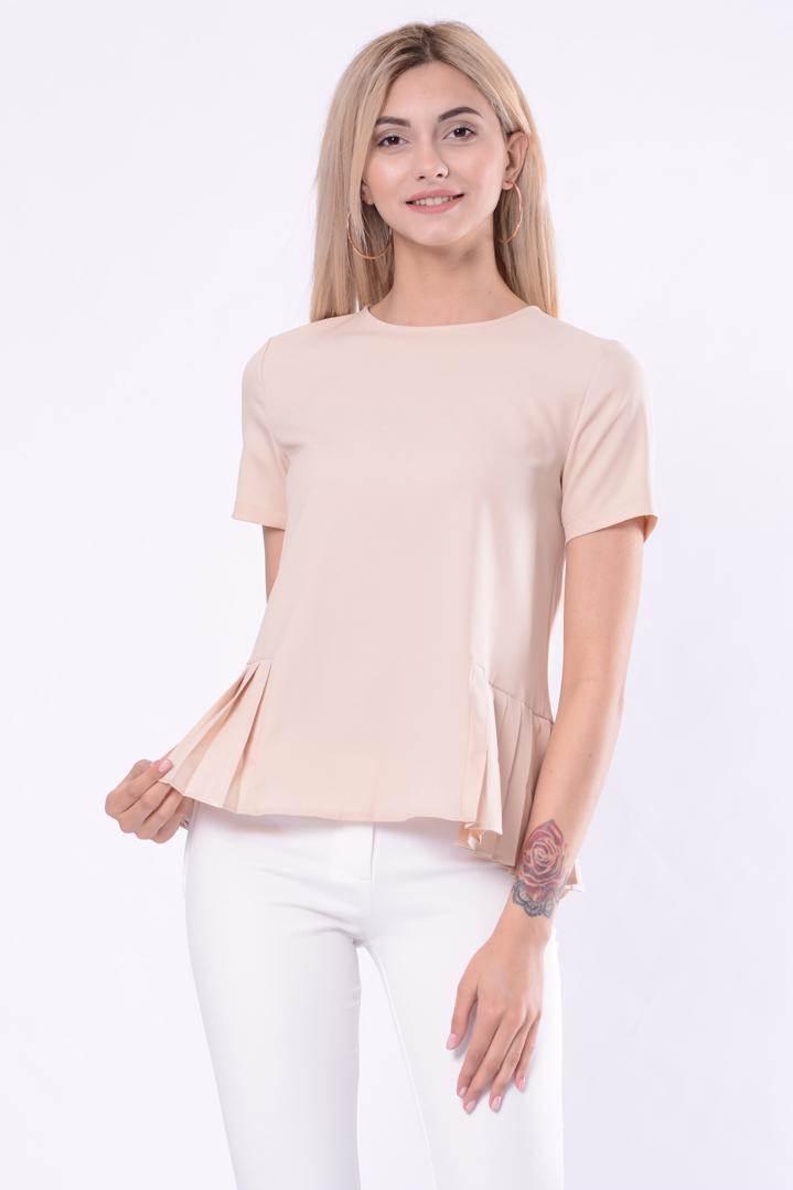 3. Bluza sa falticama